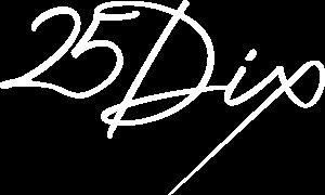 25Dix - Sylvain Demettre